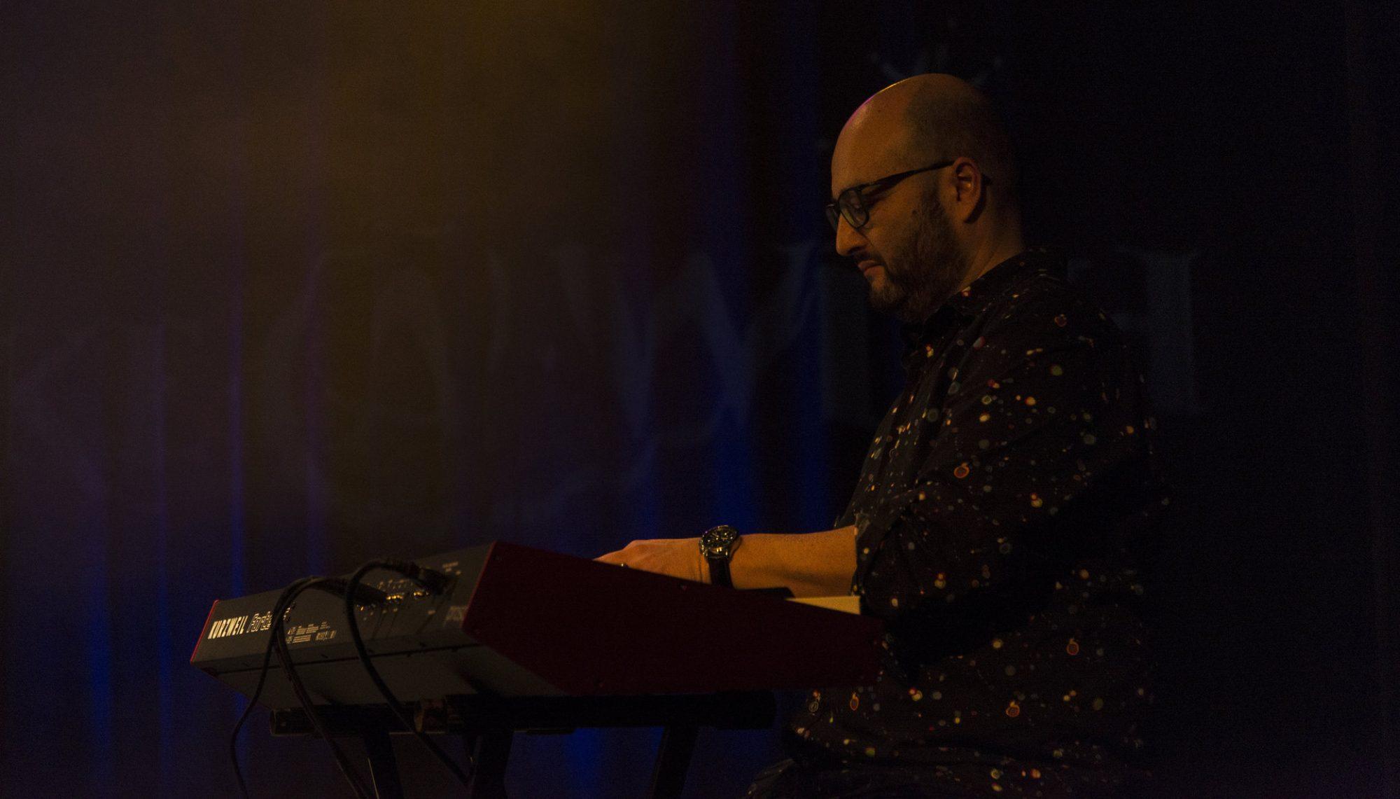 Eric van den Hoogenband